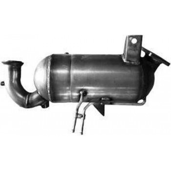 Roetfilter DPF Opel Zafira 1.6 CDTI DTH 02/2013- 855542