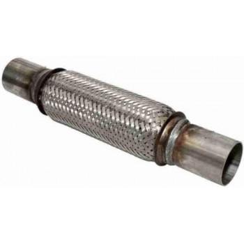 Q-Parts Flexibele Uitlaat 50mm x 200mm x 310mm