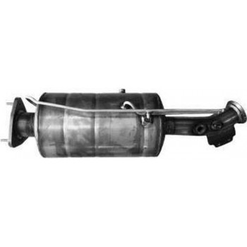Roetfilter DPF Iveco Daily 3.0 F1CFL411H 03/2014-