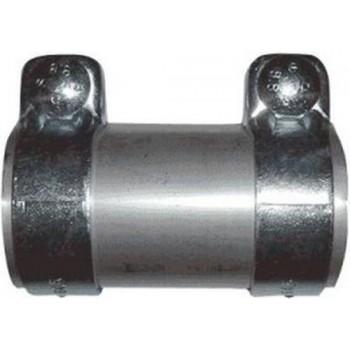 Uitlaat verbindstuk inwendige diameter 40 mm