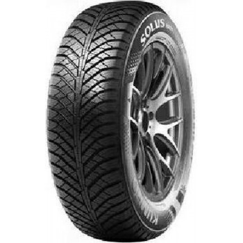 Kumho Tyres Solus HA31 245/70 R16 107H All-Season band