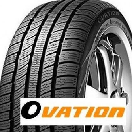 Ovation Tyres All-Season band,  235/55R18 104V