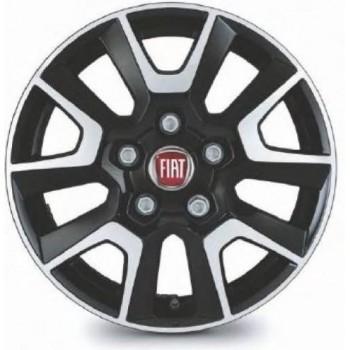 Velgenset Fiat Ducato 16 inch Light versies  - 71807358 - 1374083080