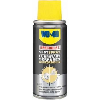 Slotspray - WD-40 - 100 ml