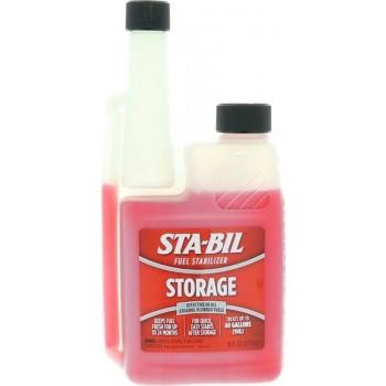 Sta-Bil Storage Fuel Stabilizer - 473ml
