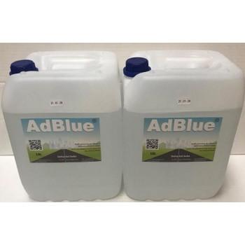 Adblue 2 x 10L