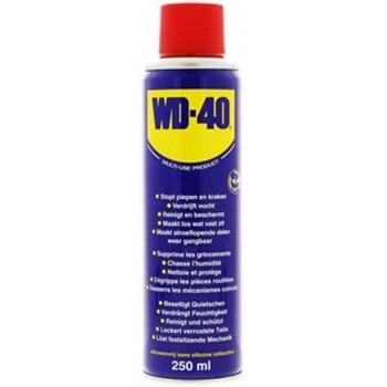 WD-40 Multispray Rocket - 250 ml