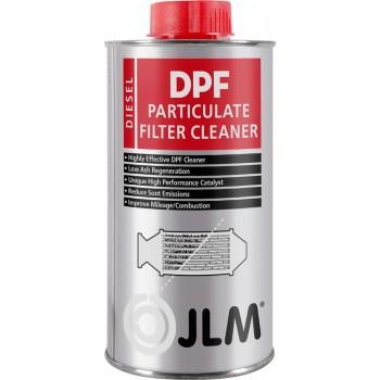 JLM Diesel DPF/ Roetfilter reiniger 375ml