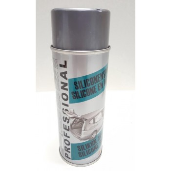 Motip Siliconenspray - 400 ml