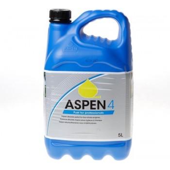 Aspen Takt BENZINE-4 ISO 66 5 liter