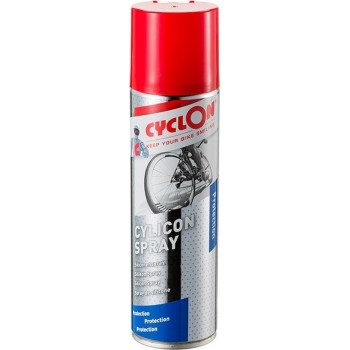 Cyclon Cylicon spray 250ml. 20073 Siliconen