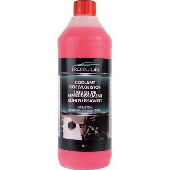 Protecton Koelvloeistof G12/g12+ Kant & Klaar 1 Liter