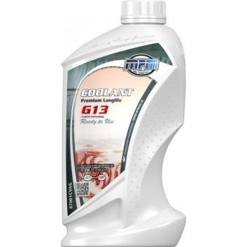 Koelvloeistof - 40 graden G13 - 1 liter
