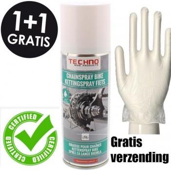 Techno kettingspray Bike Products