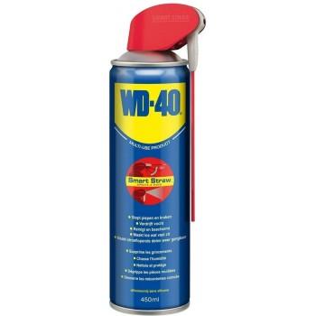 Multispray WD40 Smart 500 ml.