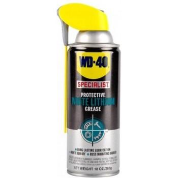 WD-40 Specialist wit Lithium spuitvet, spuitbus 250ml