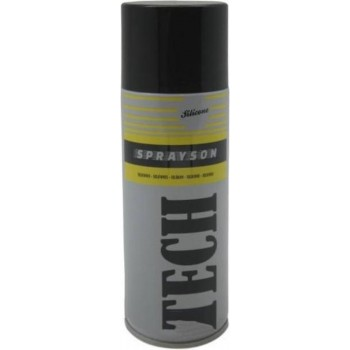 Sprayson Spuitbus Siliconenspray 400 ml.