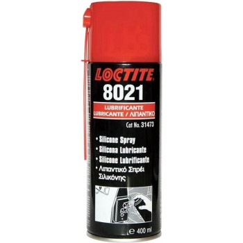 Loctite – 8021 – Olie siliconenolie – 400 ml