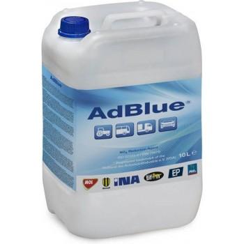 AdBlue 10L incl Schenktuit