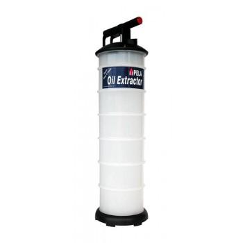 Pela Oil Extractor 6.5 L