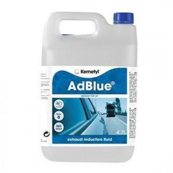 Kemetyl Uitstootverminderingsvloeistof AdBlue 4,7L