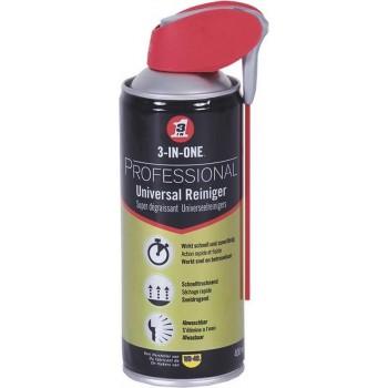 WD-40 56286 3-in-one Professional reinigingsspray 400ml
