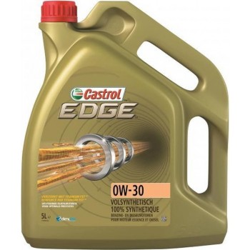 Castrol 1533DC Edge 0W-30 5L