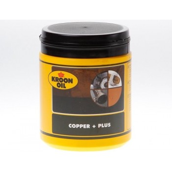 Kroon-Oil Kopervet pot copper + plus 600 gram