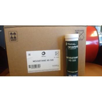 Nevastana XS 320 24x400 gram