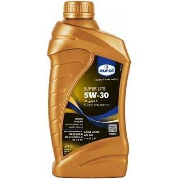 1L Eurol Super Lite 5W30 - motorolie
