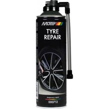 Motip Bandenreparatievloeistof Tyre Repair 500ml