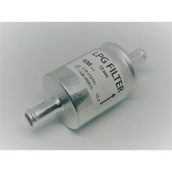 LPG Filter 12mm   Droog Gas Filter   Universeel Filter LPG   Onderhoud LPG