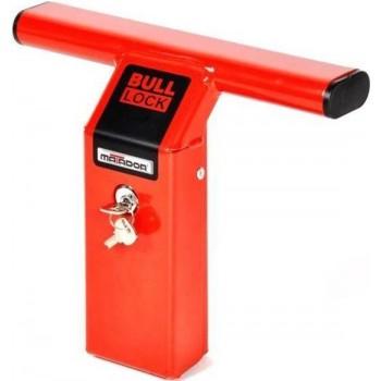 Aanhangwagendirect Bull Lock deurslot bestelwagen