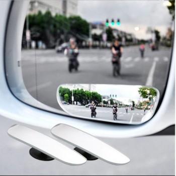 Dodehoekspiegel set van 2|Autospiegel|Veiligheid|Cabantis|Parkeren
