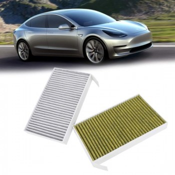 Tesla Model 3 Hepa filter / interieurfilter