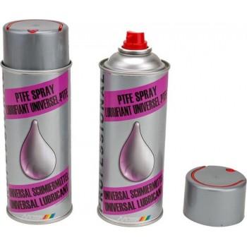 Spuitbus Motip PTFE-spray (400ml)