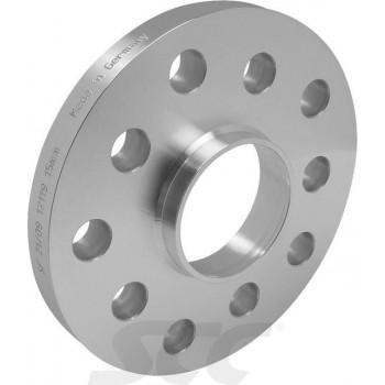 SCC Spoorverbreders Aluminium 15mm 112/5 naafgat 66,6