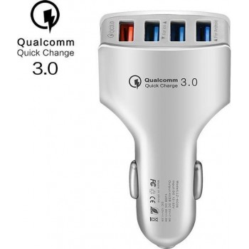 Fast charge USB autolader snelle lader