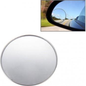 3R-030 Auto Blind Spot Achteraanzicht Wide Angle Mirror, Diameter: 7,5 cm