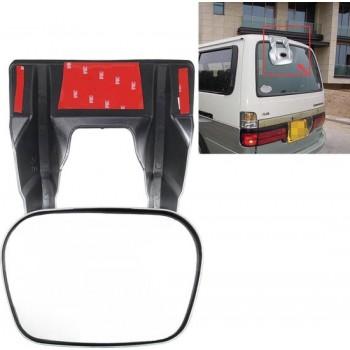 Auto Achterbank Achteruitkijkspiegel Achter Row Achteruitkijkspiegel Kinderen Waargenomen binnenspiegel