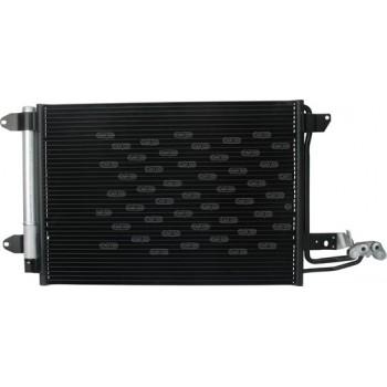 Audi/Seat/Skoda/VW Airco condensor met Droger