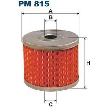 FILTRON Brandstoffilter PM 815