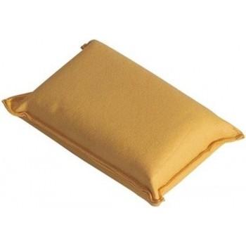 4x Anti-condens spons voor autoramen 12 cm - Auto accessoires - Schoonmaakproducten - Anti-condens sponzen/sponsen