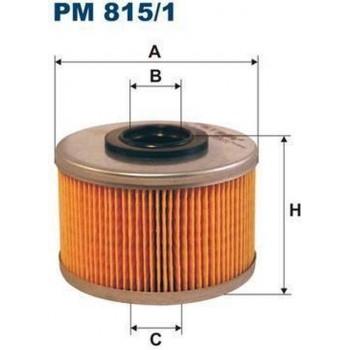 FILTRON Brandstoffilter PM815 / 1