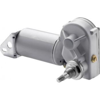 VETUS DYN1225 12V Ruitenwissermotor met 25mm conische As
