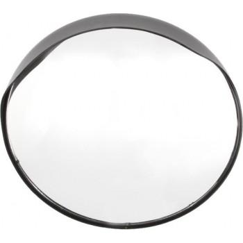 Car Plus Dodehoekspiegel Voor Buiten 31,5 Cm Zwart