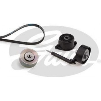 GATES Micro V accessoire riemkit K046PK2083