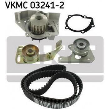 SKF Distributieriemset + Waterpomp VKMC 03241-2