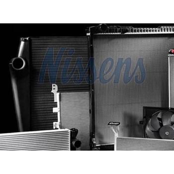 Kachelradiator: Nissens