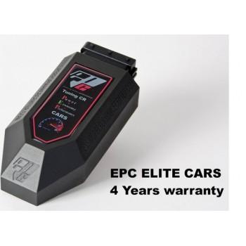 EPC POWER UPGRADE (external ECU)